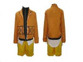 Future Diary Yukiteru Amano cosplay costume - $84.05