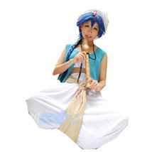 The Labyrinth of Magic Magi Aladdin cosplay costume - $78.06