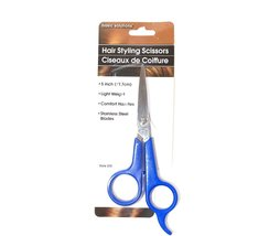 Basic Solutions Hair Styling Scissors - $9.79