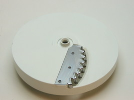 OSTER Original Regency Kitchen Center Disc Blades Replacement Part 937-85 - $9.85