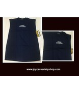 TKO Technical Knockout Active Wear Shirt Tank Sz L and XL Navy Blue - $10.99