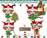Christmas_elves_curly_brunette_clipart_thumb155_crop