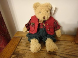 Vintage Russ Teddy Bear Penny Lane with tag - $5.00