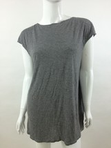 Diesel Black Gold New Women's Short Sleeve Top T-Shirt Tunic Size XS Col... - $33.90