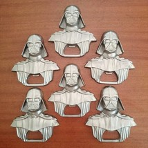 Star Wars Bottle Opener Large Opener Home Accs Kitchen Tool Large Creati... - $12.99