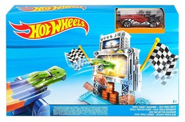 Hot Wheels Triple Target Takedown - $16.31