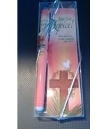 Jesus Lives Rejoice! Scripture Bible Pen and Bookmark NEW  Luke 24:34 Ch... - $5.89