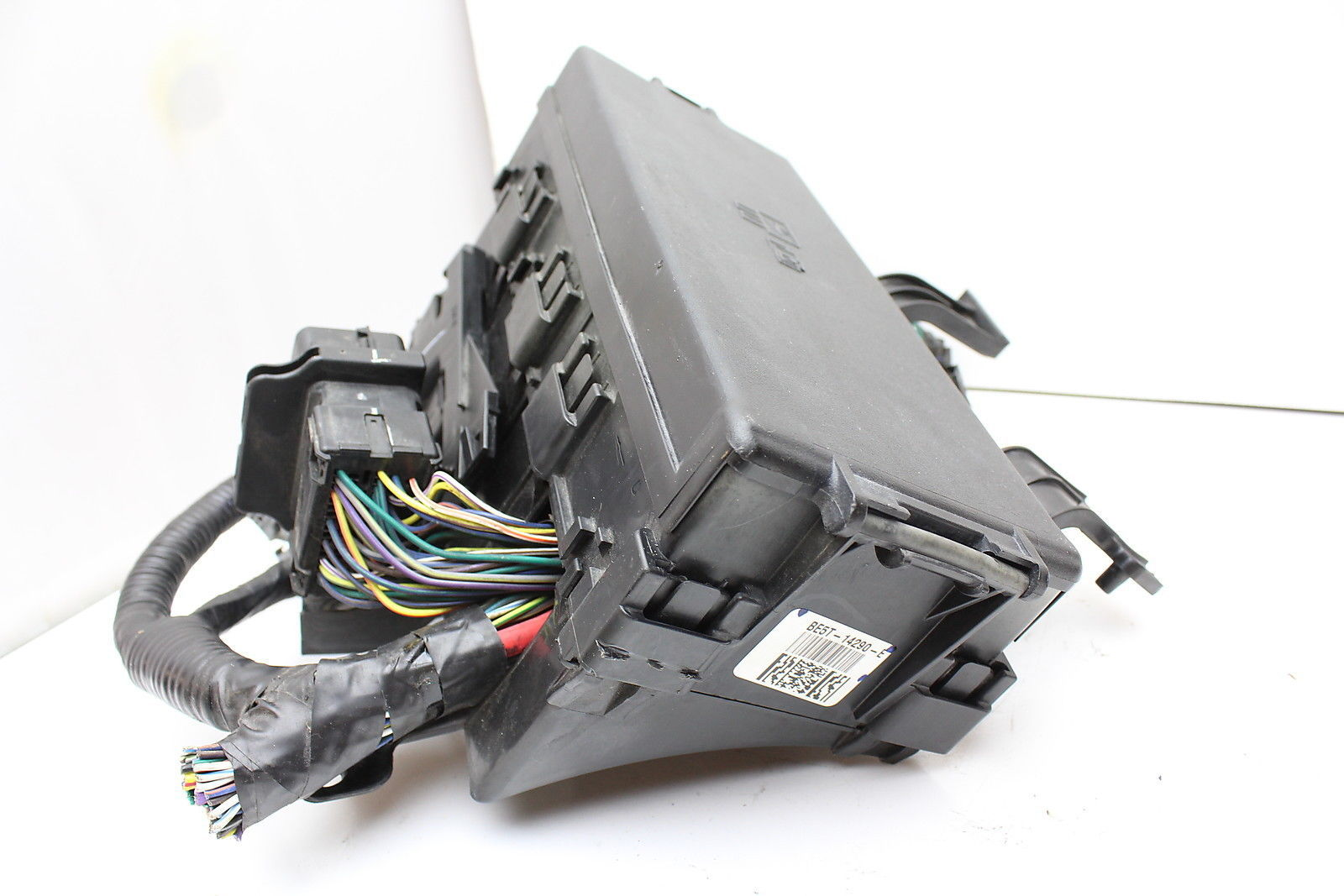12 2012 Ford Fusion BE5T-14290-E Fusebox and 50 similar items. S l1600