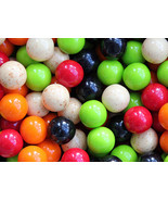 GUMBALLS SODA FOUNTAIN 25mm or 1 inch (285 count), 5LBS - $25.73