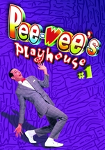 Pee wee s playhouse the complete collection  2010 11 dvd  2 thumb200