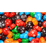 BLOODY SKULLS CANDY 1400 COUNT, 2LBS - $15.83