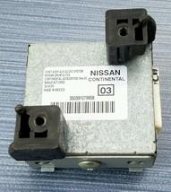 06-10 Infiniti M35 Nissan Oem Audio Control Module Oem Pn: 284H0EJ70A - $19.06