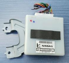 2010 Infiniti M35 Xenon Headlamp Light Control Module Oem Pn: 253C0-EJ90B - $39.35