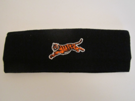 Vintage NFL Cincinnati Bengals Logo Knit Acrylic Headband (New) by The G... - $7.75