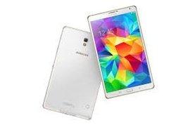 Samsung Galaxy Tab 4 SM-T337AZWAATT 16GB Wi-Fi 4G AT&T 8in White + 5 YR ... - $999.00