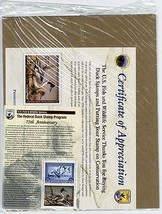 RW75, 75th Anniverssary Duck Sheet Mint In Package - Stuart Katz - $99.00