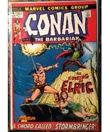 Conan (1970) # 14 VF Very Fine Marvel Comics - $122.99