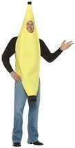 Banana Adult/Teen  Costume - $23.99