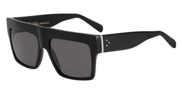 9266c2fc67 Celine ZZ Top Sunglasses CL 41756 in Black - and 50 similar items