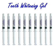 10 Syringes 35% Advanced Teeth Whitening Gel (100 ML) - Professional At ... - $18.45