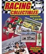 NASCAR RACING  COLLECTIBLES BOOK - $14.80