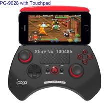 IPEGA PG-9028 Bluetooth Wireless Game Controller Gamepad Joystick Touchpad - $30.99