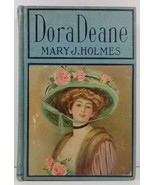Dora Deane or The East India Uncle by Mrs. Mary J. Holmes  - $4.99