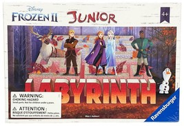 New Ravensburger Frozen 2 Junior Labyrinth Kids Board Game - $34.60