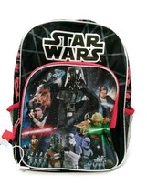 Star Wars Characters Backpack  - $23.33