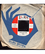 Laurie Records - Dion- Little Girl & Love Come To Me (45 RPM) - $2.95