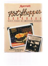Marriott Hot Shoppes Cookbook 60 Years A & W Ro... - $29.99