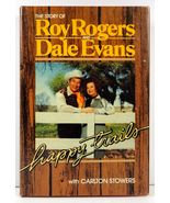 Happy Trails by Roy Rogers and Dale Evans with Carlton Stowe - $4.99
