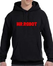 MR ROBOT HOODIE SWEATSHIRT - $31.95+