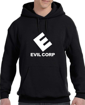EVIL CORP, MR ROBOT HOODIE SWEATSHIRT - $31.95+