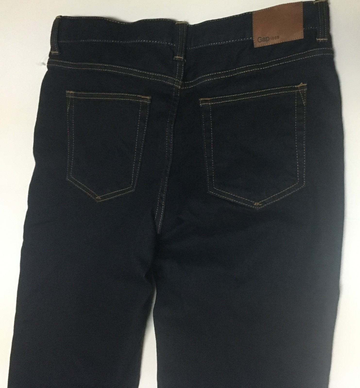 GAP Kids Straight Interior Lined Jeans NWT Sz 14 Husky