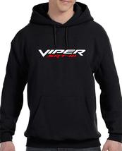 DODGE VIPER SRT HOODIE SWEAT SHIRT  - $31.95+
