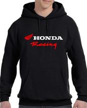 HONDA RACING HOODIE SWEATSHIRT - $30.95+