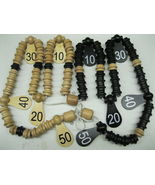 NEW Billiard Pool Table Wood Scoring Beads for ... - $24.95