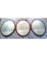 Mirrors-Antique Hanging Shaving Mirror / Pre-Owned - $199.99