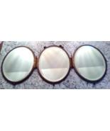 mirrors-antique hanging shaving mirror - $199.99