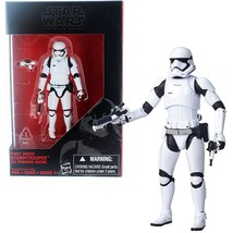 "Hasbro Year 2015 Star Wars The Black Series Exclusive 4"" Tall Figure - F... - $32.99"