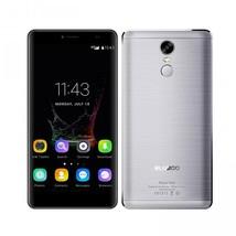 bluboo maya max gray 3gb ram 32gb rom octa core android 6.0 4g smartphone - $249.99