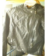 JESSICA SIMPSON girls JACKET SIZE MEDIUM 8 -10 - $16.31