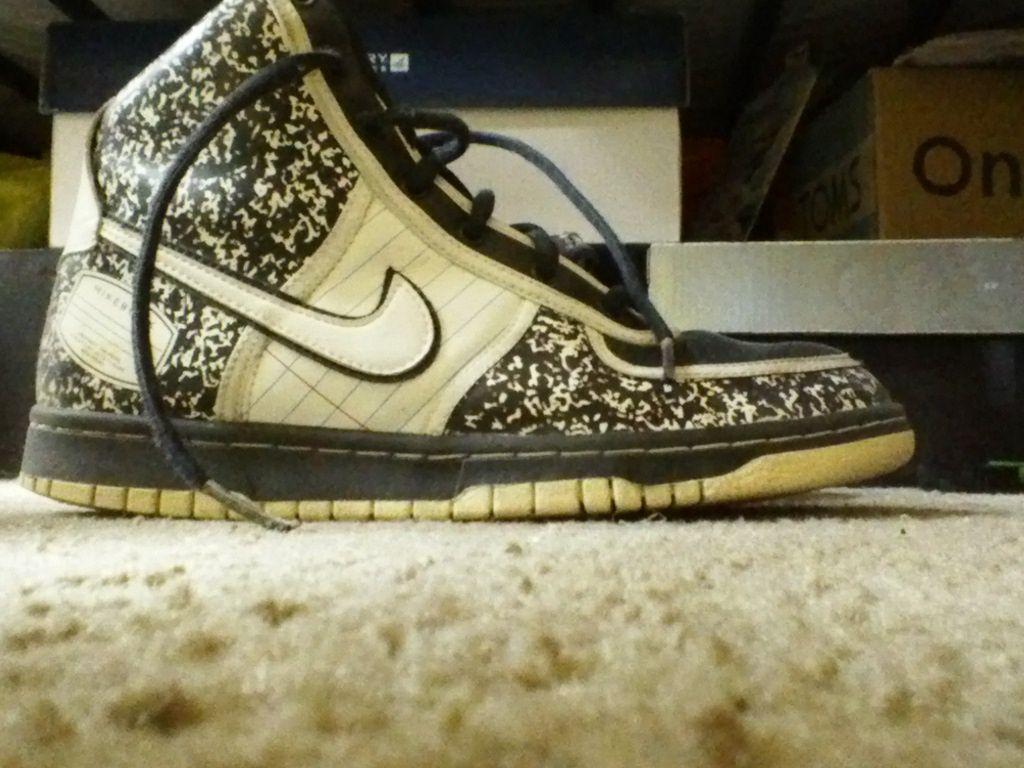 Details zu Nike Lunarglide 2 Laufschuhe Damen Schuhgröße 6 Blue 407647 431