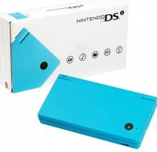 Nintendo DSi Handheld Game System - Blue - $179.99