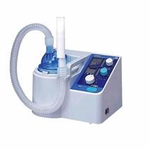 White-Blue Ultrasonic Nebulizer Omron NE-U17 For Medical Hospitals And S... - $427.22