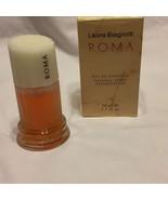 Laura Biagiotti Roma EDT Eau De Toilette 50 ml ... - $20.73