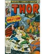 Thor (1966 series) #275 - $8.00