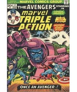 Marvel Triple Action #17 - $6.00