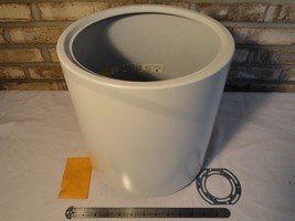 """COOPER LIGHTING HALO C19242EP 9"""" SURFACE ROUND FIXTURE CYLINDER 42W 2-42... - $148.50"""